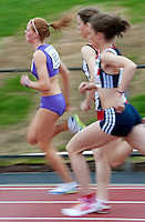 Loughborough International Athletics 2009