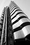 Lloyd's Of London 04 - Lloyd's of London building, Leadenhall St, London, EC3, England, UK