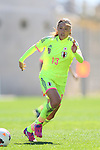 Rumi Utsugi (JPN), <br /> MARCH 6, 2015 - Football / Soccer : <br /> Algarve Women's Football Cup 2015 Group C match <br /> between Japan 3-0 Portugal <br /> at Algarve Stadium in Faro, Portugal. <br /> (Photo by YUTAKA/AFLO SPORT)[1040]