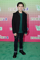 """LOS ANGELES - JAN 25:  Jackson Dollinger at the """"Zombies 2"""" Screening at the Disney Studios on January 25, 2020 in Burbank, CA"""