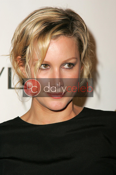 Alice Evans<br />