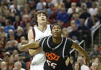 12-10-2005 Gonzaga Vs Oklahoma State