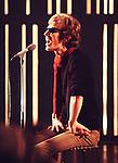 Scott Walker1969 on his BBC TV Series.© Chris Walter.