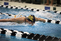February 28, 2009:.Men's Big Ten Swimming & Diving Championships