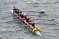 Crew: 34  Kings College Sch  Event: J16 CHAMP eights<br /> <br /> Schools' Head of the River 2017<br /> <br /> To purchase this photo, or to see pricing information for Prints and Downloads, click the blue 'Add to Cart' button at the top-right of the page.