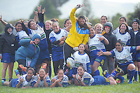 130511 Wellington Women's Rugby - Norths v Avalon