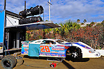 Feb 02, 2010; 3:53:14 PM; Gibsonton, FL., USA; The Lucas Oil Dirt Late Model Racing Series running The 34th Annual Dart WinterNationals at East Bay Raceway Park.  Mandatory Credit: (thesportswire.net)