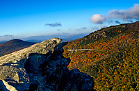 Rough Ridge - Blue Ridge Parkway