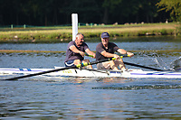 Race: 219  MasF.2-  Semi-Final<br /> 148  Cappoquin Rowing Club, Ireland<br /> 149  Ardingly Rowing Club (Vincent)<br /> <br /> Henley Masters Regatta 2018 - Saturday<br /> <br /> To purchase this photo, or to see pricing information for Prints and Downloads, click the blue 'Add to Cart' button at the top-right of the page.