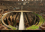 Roman Colosseum & Trajan's Market