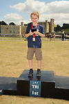 2015-06-27 Leeds Castle Sprint Tri 20 TRo Junior Prizes