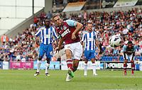 Colchester Utd v West Ham Utd 21-Jul-2012