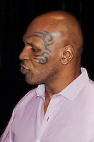 Mike Tyson en Coconut Creek