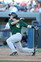 South Bend Silver Hawks catcher Tyson Van Winkle (32) during a game vs. the West Michigan Whitecaps at Fifth Third Field in Comstock Park, Michigan August 16, 2010.   West Michigan defeated South Bend 3-2.  Photo By Mike Janes/Four Seam Images