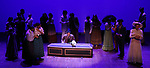 Students from Frank Sinatra School of the Arts perform 'Ragtime' at The Fourth Annual High School Theatre Festival at The Shubert Theatre on March 19, 2018 in New York City.