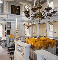 Tuoro Synagogue oldest in america Newport RI
