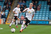Scunthorpe United vs Crewe Alexandra 15-08-15