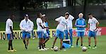 Entrenamiento de la Selección Colombia previo a los duelos frente a Bolivia en La Paz y Ecuador en Barranquilla, camino a Rusia 2018