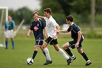Birmingham United v Crossfire Premier U-15/16. during day one of the US Soccer Development Academy  Spring Showcase in Sarasota, FL, on May 22, 2009.
