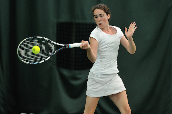 HSBC Road to Wimbledon 2013. Nell Miller