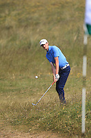 Tiarnan McLarnon (Masereene) on the 14th during Round 4 of the East of Ireland Amateur Open Championship sponsored by City North Hotel at Co. Louth Golf club in Baltray on Monday 6th June 2016.<br /> Photo by: Golffile   Thos Caffrey