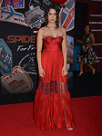 """Emma Fuhrmann 065 arrives for the premiere of Sony Pictures' """"Spider-Man Far From Home"""" held at TCL Chinese Theatre on June 26, 2019 in Hollywood, California"""