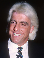 Rick Flair 1992<br /> Photo By John Barrett/PHOTOlink.net