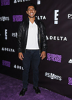 20 May 2016 - Hollywood, California - Ritesh Rajan. Arrivals for the P.S. ARTS Presents: The pARTy! held at Neuehouse. Photo Credit: Birdie Thompson/AdMedia