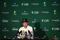 The Ashes 1st Test - 27 Nov 2017
