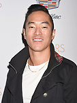 LOS ANGELES, CA - FEBRUARY 23: Actor Leonardo Nam attends Cadillac's 89th annual Academy Awards celebration at Chateau Marmont on February 23, 2017 in Los Angeles, California.
