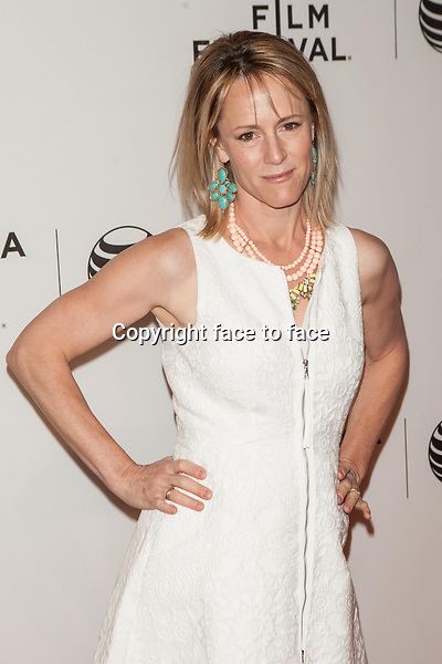NEW YORK, NY - APRIL 21: Mary Stuart Masterson attends Tribeca Talks: After the Movie: 'NOW: In the Wings on a World Stage' during the 2014 Tribeca Film Festival at BMCC Tribeca PAC on April 21, 2014 in New York City.<br /> Credit: MediaPunch/face to face<br /> - Germany, Austria, Switzerland, Eastern Europe, Australia, UK, USA, Taiwan, Singapore, China, Malaysia, Thailand, Sweden, Estonia, Latvia and Lithuania rights only -