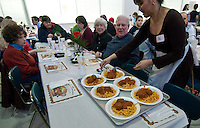 St. Paul the Apostle Catholic Church Spaghetti dinner