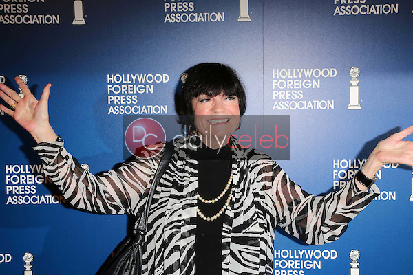 Jo Anne Worley<br />
