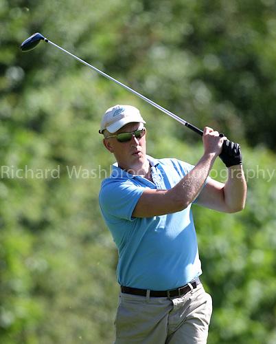 5th September 2012 Richard Thomas Leukaemia Fund Golf Day