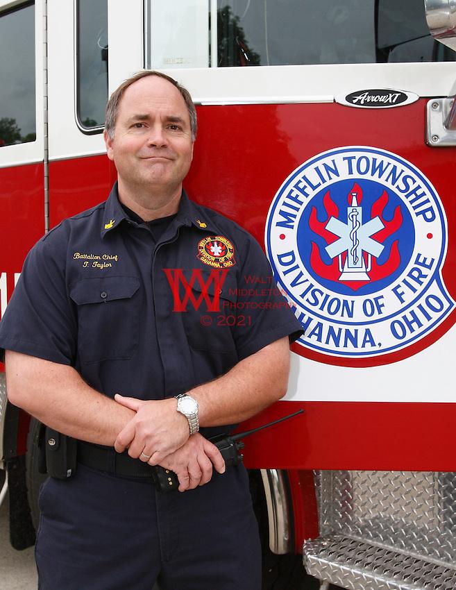 Mifflin Township Fire Department Unit 3Mifflin Township Fire Department Unit 3
