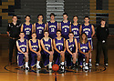 2016-2017 North Kitsap Boys Basketball