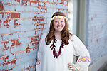 Mariah Rosanbalm Senior Portraits, Wednesday April 1, 2015  in Lexington, Ky. Photo by Mark Mahan