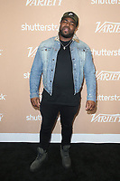 LOS ANGELES, CA - DECEMBER 1: J. White, at Variety's 2nd Annual Hitmakers Brunch at Sunset Tower in Los Angeles, California on December 1, 2018.     <br /> CAP/MPI/FS<br /> &copy;FS/MPI/Capital Pictures
