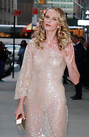 NEW YORK, NY - SEPTEMBER 8: Anne Vyalitsyna arriving to the Daily Front Row Fashion Awards at Four Seasons NY Downtown in New York City on September 8,  2017. <br /> CAP/MPI/RW<br /> &copy;RW/MPI/Capital Pictures