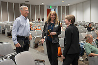 John and Nancy Kuechle.<br />
