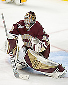 Adam Reasoner - The Boston University Terriers defeated the Boston College Eagles 2-1 in overtime in the March 18, 2006 Hockey East Final at the TD Banknorth Garden in Boston, MA.