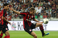 29.08.2013: Eintracht Frankfurt vs. Karabach