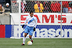 Luis Swisher, of Guatemala, on Sunday, February 19th, 2005 at Pizza Hut Park in Frisco, Texas. The United States Men's National Team defeated Guatemala 4-0 in a men's international friendly.