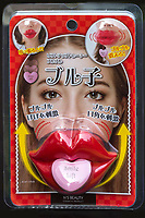"Japan has long been one step ahead of the rest of the world technologically. Most people, however, don't recognize Japan for its innovations or creativity, let alone its knack for all out fantasy.   Some inventions are clever, a few are even brilliant ideas, while others are absurd but in an interesting way.  It has become such a ""thing"" that there is even a word for it: chindogu.  Mr Kenji Kawakami, an inventor and founder of tofugu.com.  Kawakami describes the products as un-useless, which is to say almost useful but at the same time, so outlandish that people would not want to be seen using them.  He also has a few rules for chindogu:  products may not only be funny but sort of useful and products must represent freedom, never taboo and not patented.  Finally, the products must not be for sale.  Well, a few of them have slipped through the cracks.  Anything to make a buck!   Even 100 Yen shop chain Daiso now has inflatable tits.  Another gold mine for shopping for un-useless products is Don Quijote or ""donki"" as it is known in Japan.  A few popular items: Lipstick guide stencils for klutses who can't apply makeup without smudges; karaoke mufffled microphone so you can belt out that song without anyone hearing it;  nose enhancers, and even inflatable swan-shaped penis extenders!"