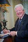 Rt. Hon. Lord Alen Watson of Richmond, Chairman of CTN Communications & an award-winning BBC broadcaster
