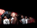Karnaval in Jacmel.