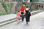 French family in the Montmartre neighborhood, Paris, France. .  John offers private photo tours in Denver, Boulder and throughout Colorado, USA.  Year-round. .  John offers private photo tours in Denver, Boulder and throughout Colorado. Year-round.