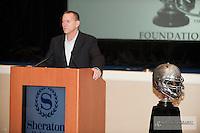 Ed Block Press Conference 2013