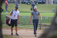Martin Kaymer (GER) makes his way to the tee on 10 during day 3 of the Valero Texas Open, at the TPC San Antonio Oaks Course, San Antonio, Texas, USA. 4/6/2019.<br /> Picture: Golffile | Ken Murray<br /> <br /> <br /> All photo usage must carry mandatory copyright credit (&copy; Golffile | Ken Murray)