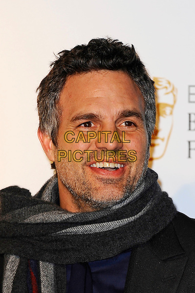 LONDON, ENGLAND - FEBRUARY 7: Mark Ruffalo attending the EE British Academy Awards Nominees Party at Kensington Palace, on February 7 2015 in London, England.<br /> CAP/MAR<br /> &copy; Martin Harris/Capital Pictures